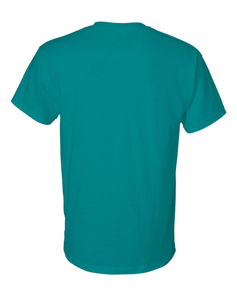 Gildan-Mens-DryBlend-5-6-oz-50-50-T-Shirt-G800-Size-S-5XL thumbnail 42