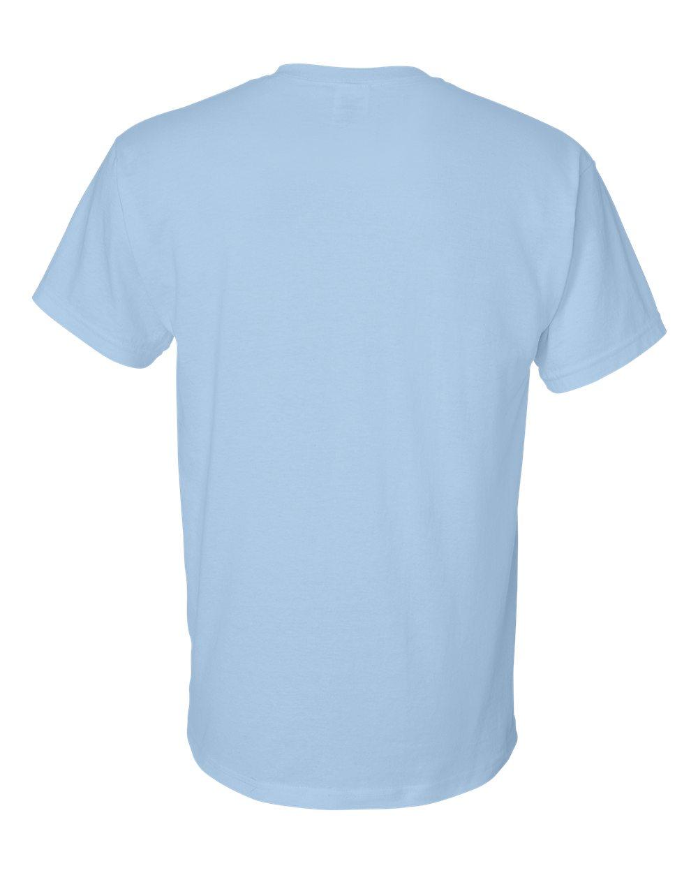 Gildan-Mens-DryBlend-5-6-oz-50-50-T-Shirt-G800-Size-S-5XL thumbnail 48