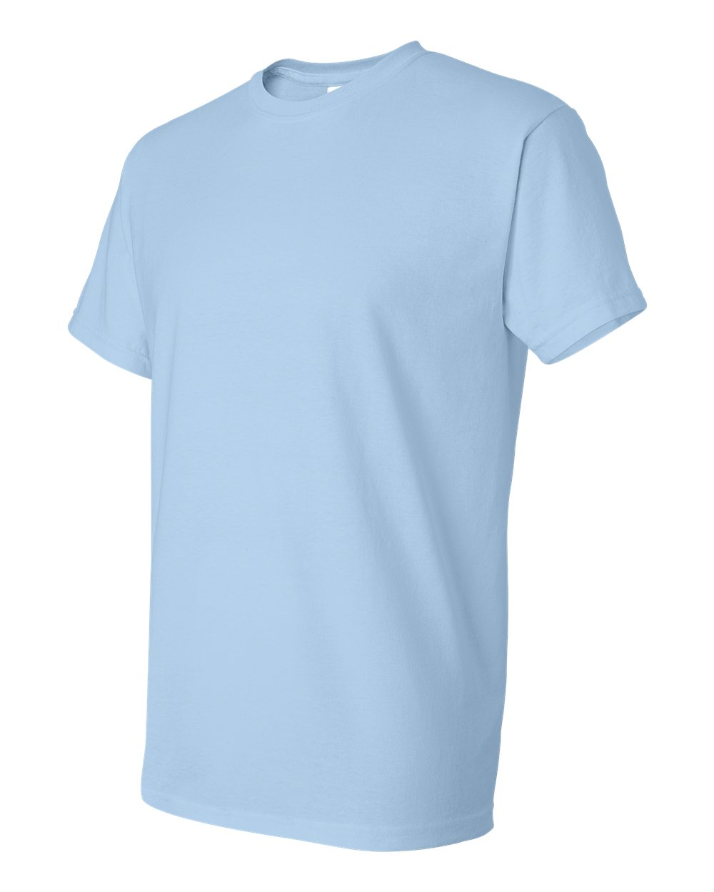 Gildan-Mens-DryBlend-5-6-oz-50-50-T-Shirt-G800-Size-S-5XL thumbnail 47
