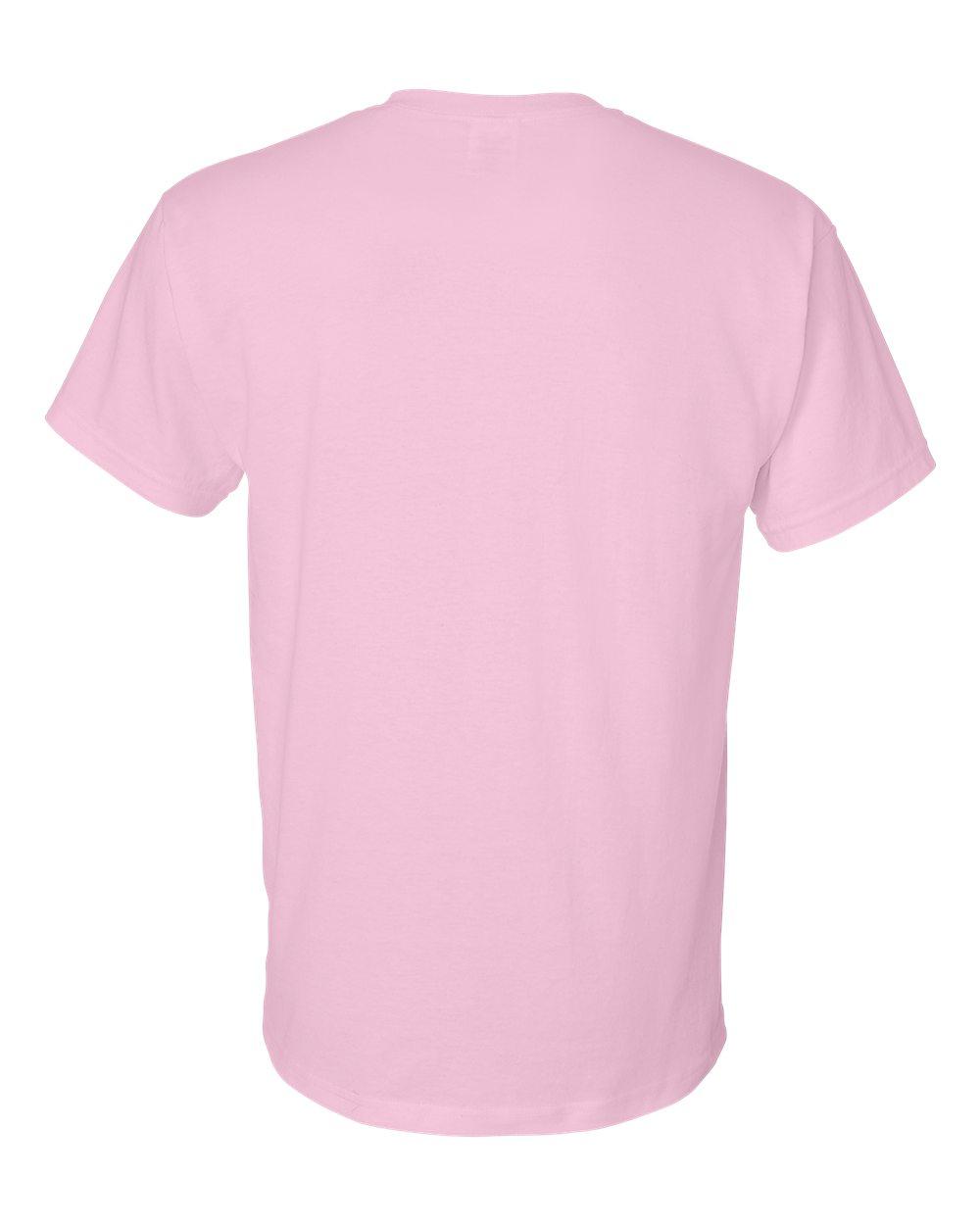 Gildan-Mens-DryBlend-5-6-oz-50-50-T-Shirt-G800-Size-S-5XL thumbnail 51