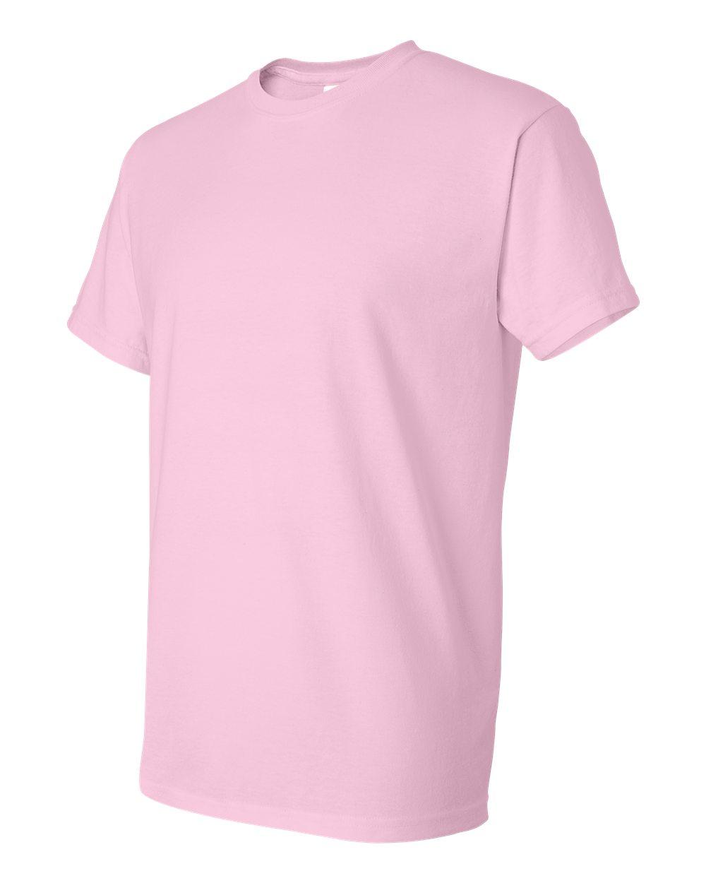 Gildan-Mens-DryBlend-5-6-oz-50-50-T-Shirt-G800-Size-S-5XL thumbnail 50
