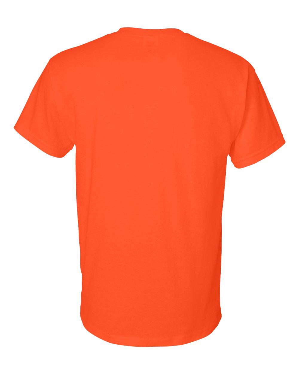 Gildan-Mens-DryBlend-5-6-oz-50-50-T-Shirt-G800-Size-S-5XL thumbnail 63