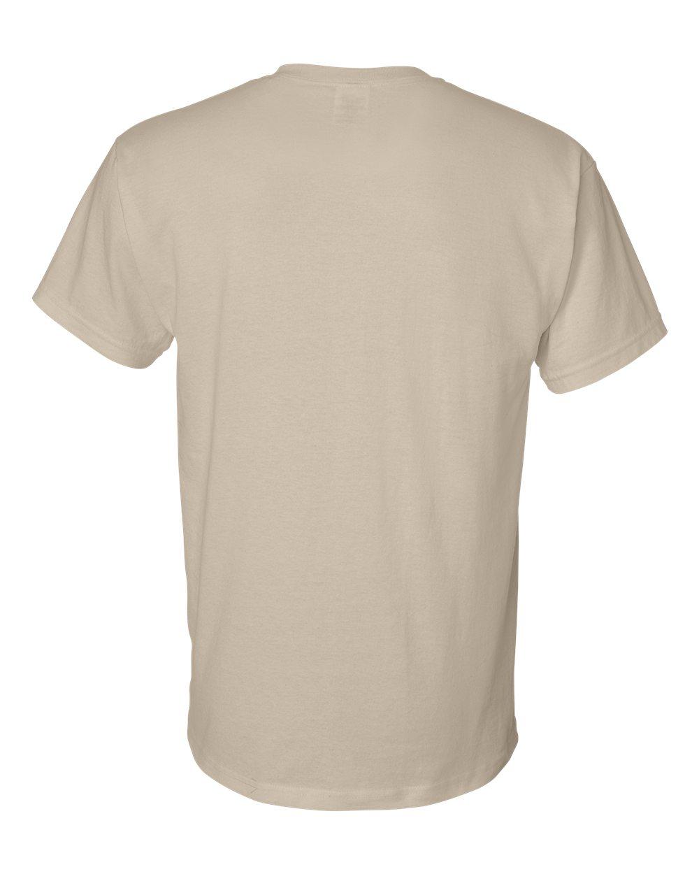 Gildan-Mens-DryBlend-5-6-oz-50-50-T-Shirt-G800-Size-S-5XL thumbnail 78