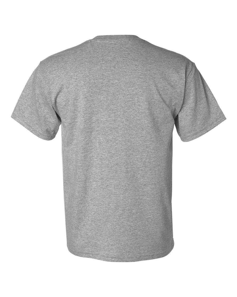 Gildan-Mens-DryBlend-5-6-oz-50-50-T-Shirt-G800-Size-S-5XL thumbnail 84