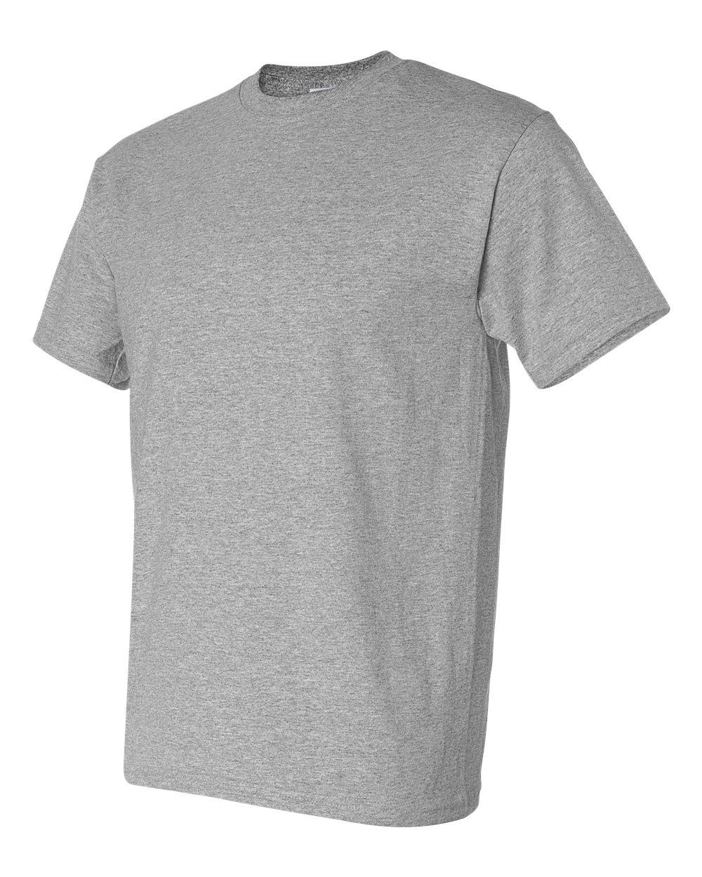 Gildan-Mens-DryBlend-5-6-oz-50-50-T-Shirt-G800-Size-S-5XL thumbnail 83