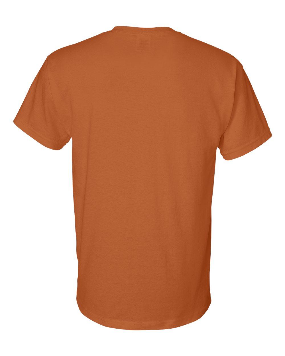 Gildan-Mens-DryBlend-5-6-oz-50-50-T-Shirt-G800-Size-S-5XL thumbnail 90