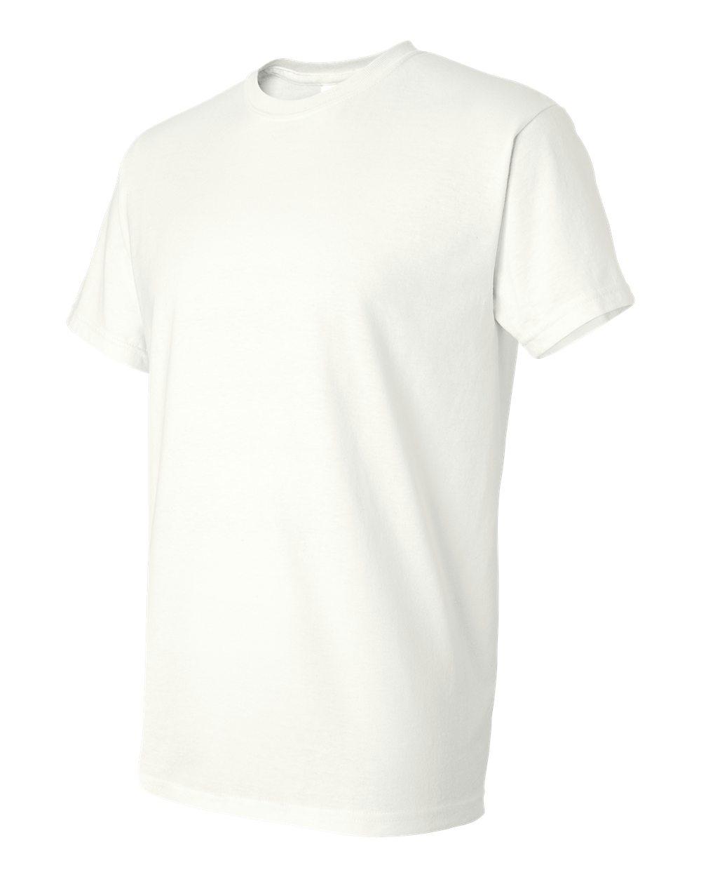 Gildan-Mens-DryBlend-5-6-oz-50-50-T-Shirt-G800-Size-S-5XL thumbnail 92