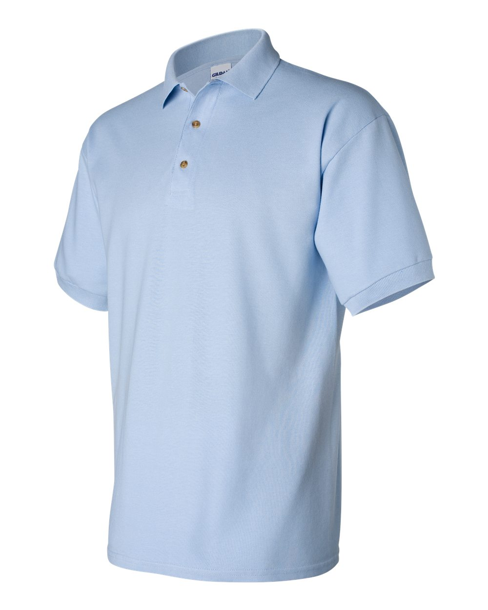 Gildan Mens Ultra Cotton 65 Oz Pique Polo G380 S 5xl Ebay