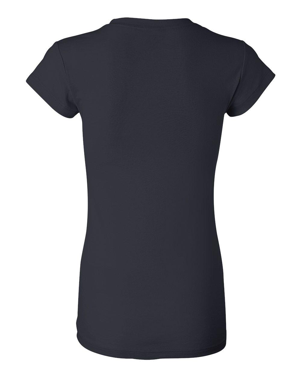 Bella-Canvas-Women-039-s-Sheer-Mini-Rib-Short-Sleeve-T-Shirt-8701-S-2XL thumbnail 22