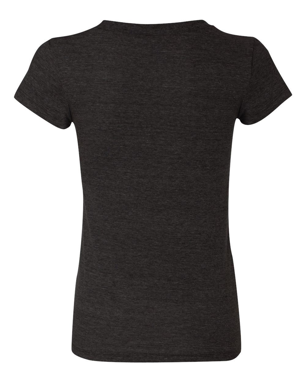 Bella-Canvas-Women-039-s-Triblend-Short-Sleeve-T-Shirt-B8413-S-2XL thumbnail 43