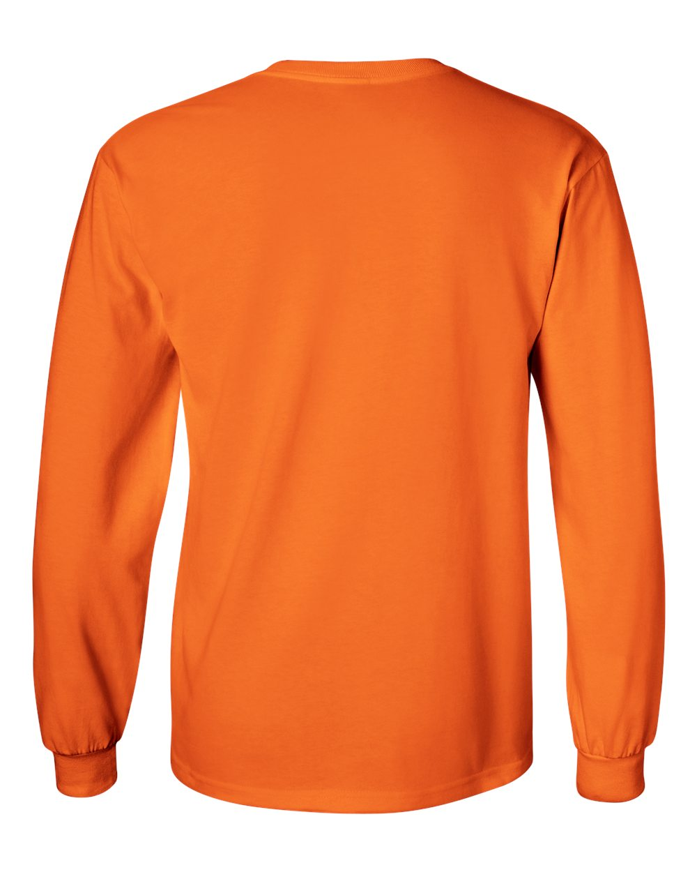 Gildan-Men-039-s-Ultra-Cotton-6-oz-Long-Sleeve-T-Shirt-G240-S-5XL thumbnail 93