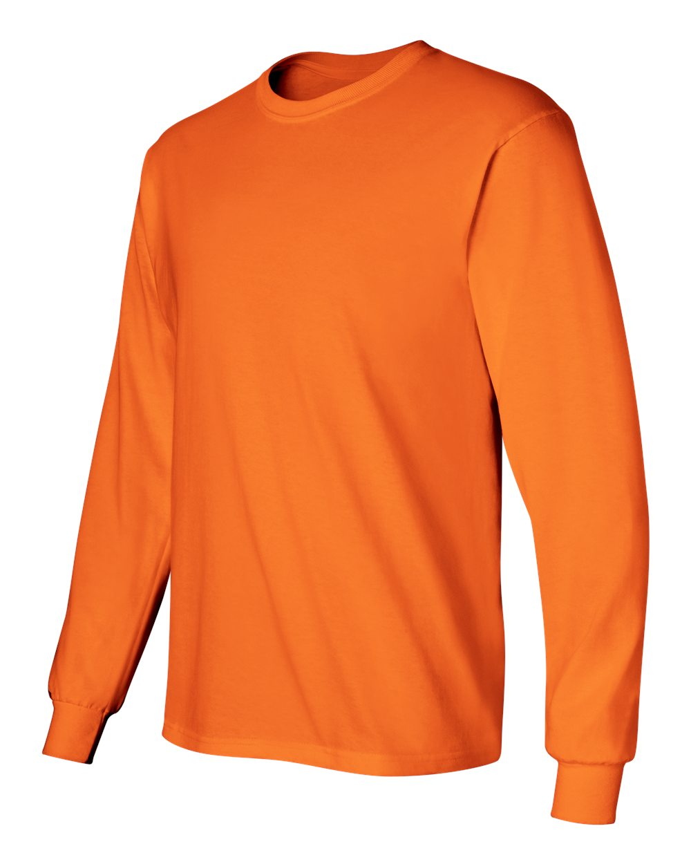 Gildan-Men-039-s-Ultra-Cotton-6-oz-Long-Sleeve-T-Shirt-G240-S-5XL thumbnail 92