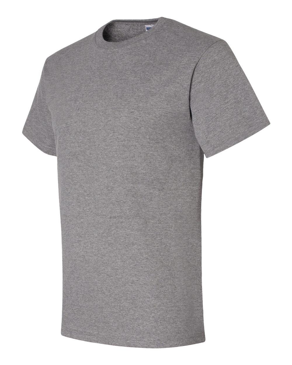 Jerzees-Men-039-s-5-6-oz-50-50-Heavyweight-Blend-T-Shirt-29M-S-4XL thumbnail 15
