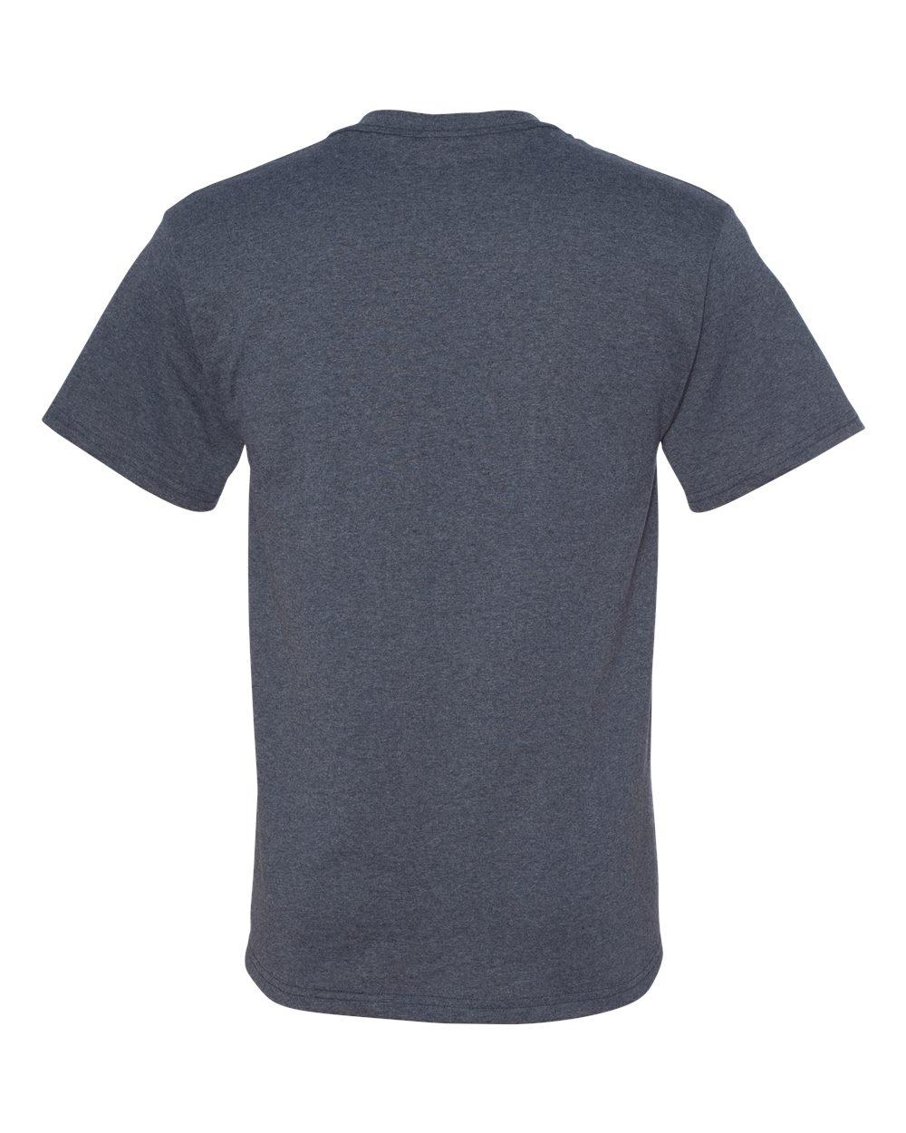 Jerzees-Men-039-s-5-6-oz-50-50-Heavyweight-Blend-T-Shirt-29M-S-4XL thumbnail 40