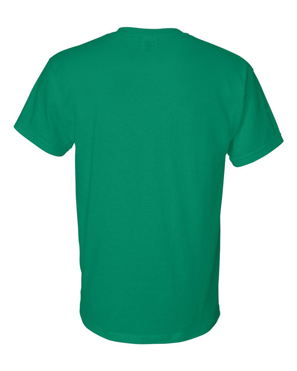 Gildan-Mens-DryBlend-5-6-oz-50-50-T-Shirt-G800-Size-S-5XL thumbnail 45