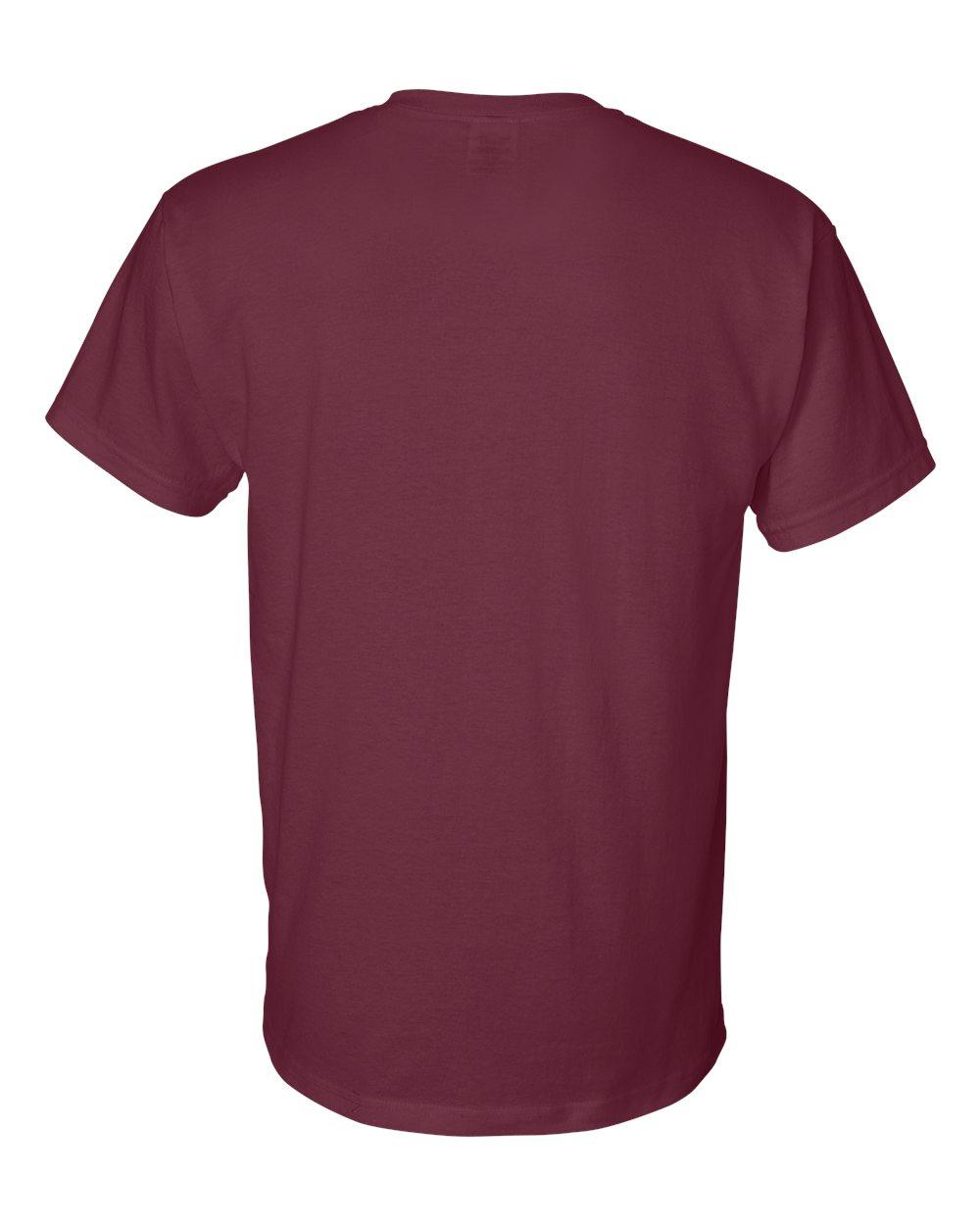 Gildan-Mens-DryBlend-5-6-oz-50-50-T-Shirt-G800-Size-S-5XL thumbnail 57