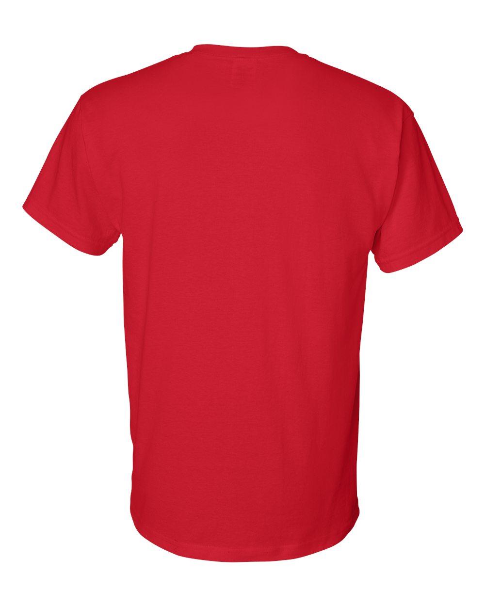 Gildan-Mens-DryBlend-5-6-oz-50-50-T-Shirt-G800-Size-S-5XL thumbnail 72