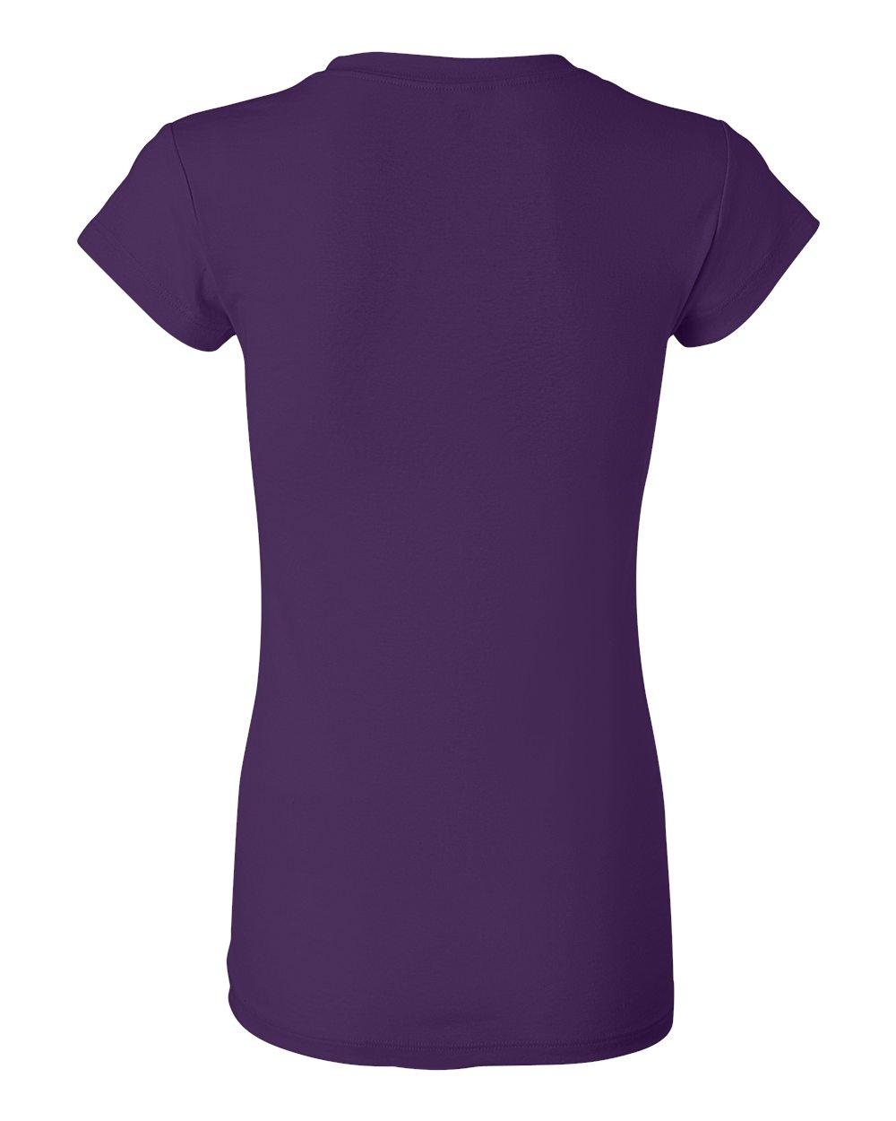Bella-Canvas-Women-039-s-Sheer-Mini-Rib-Short-Sleeve-T-Shirt-8701-S-2XL thumbnail 31