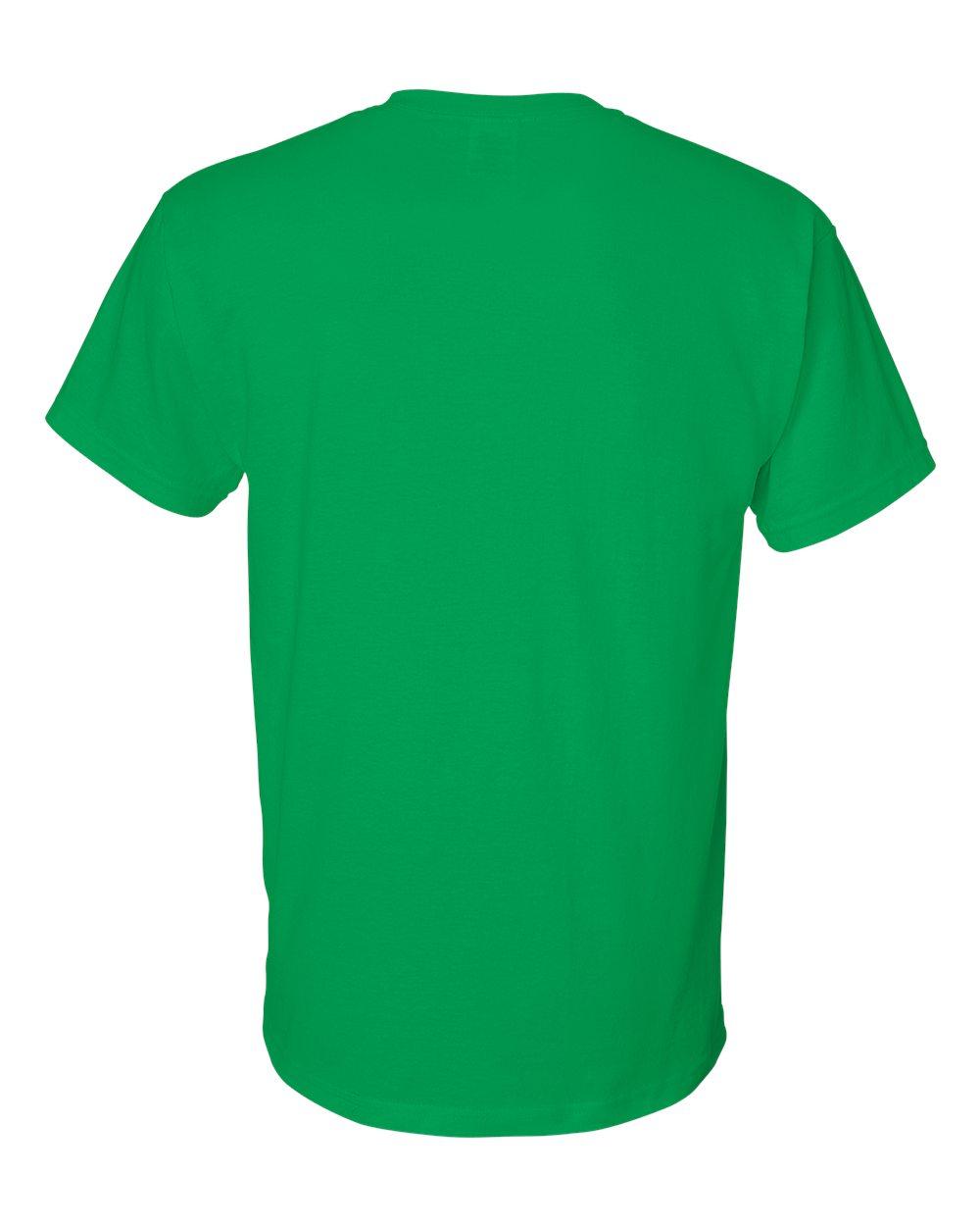 Gildan-Mens-DryBlend-5-6-oz-50-50-T-Shirt-G800-Size-S-5XL thumbnail 39