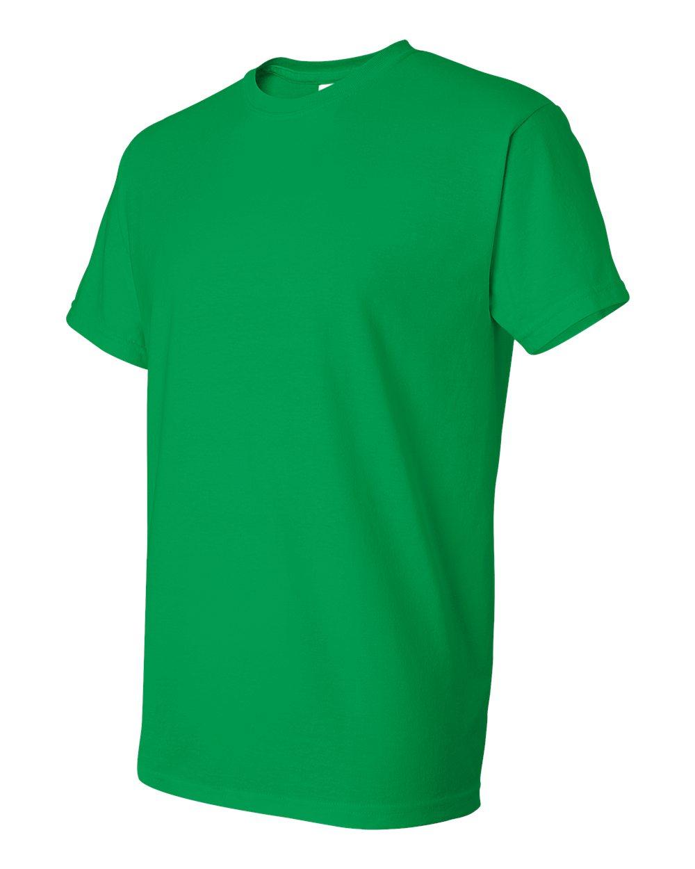 Gildan-Mens-DryBlend-5-6-oz-50-50-T-Shirt-G800-Size-S-5XL thumbnail 38
