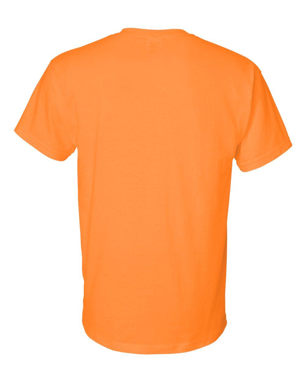 Gildan-Mens-DryBlend-5-6-oz-50-50-T-Shirt-G800-Size-S-5XL thumbnail 87