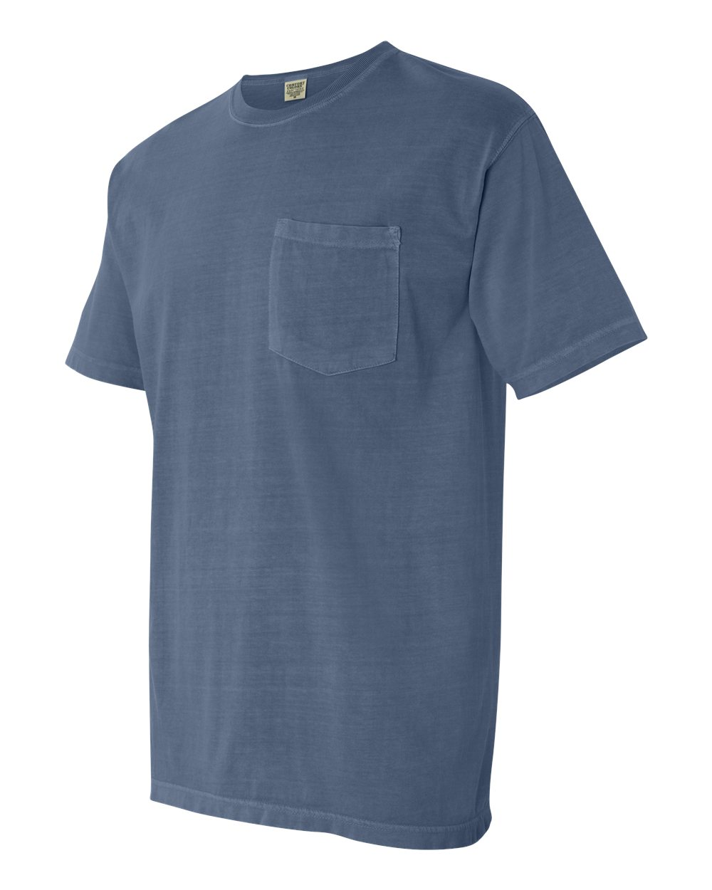 Comfort-Colors-Men-039-s-6-1-oz-Garment-Dyed-Pocket-T-Shirt-6030CC-S-3XL thumbnail 9