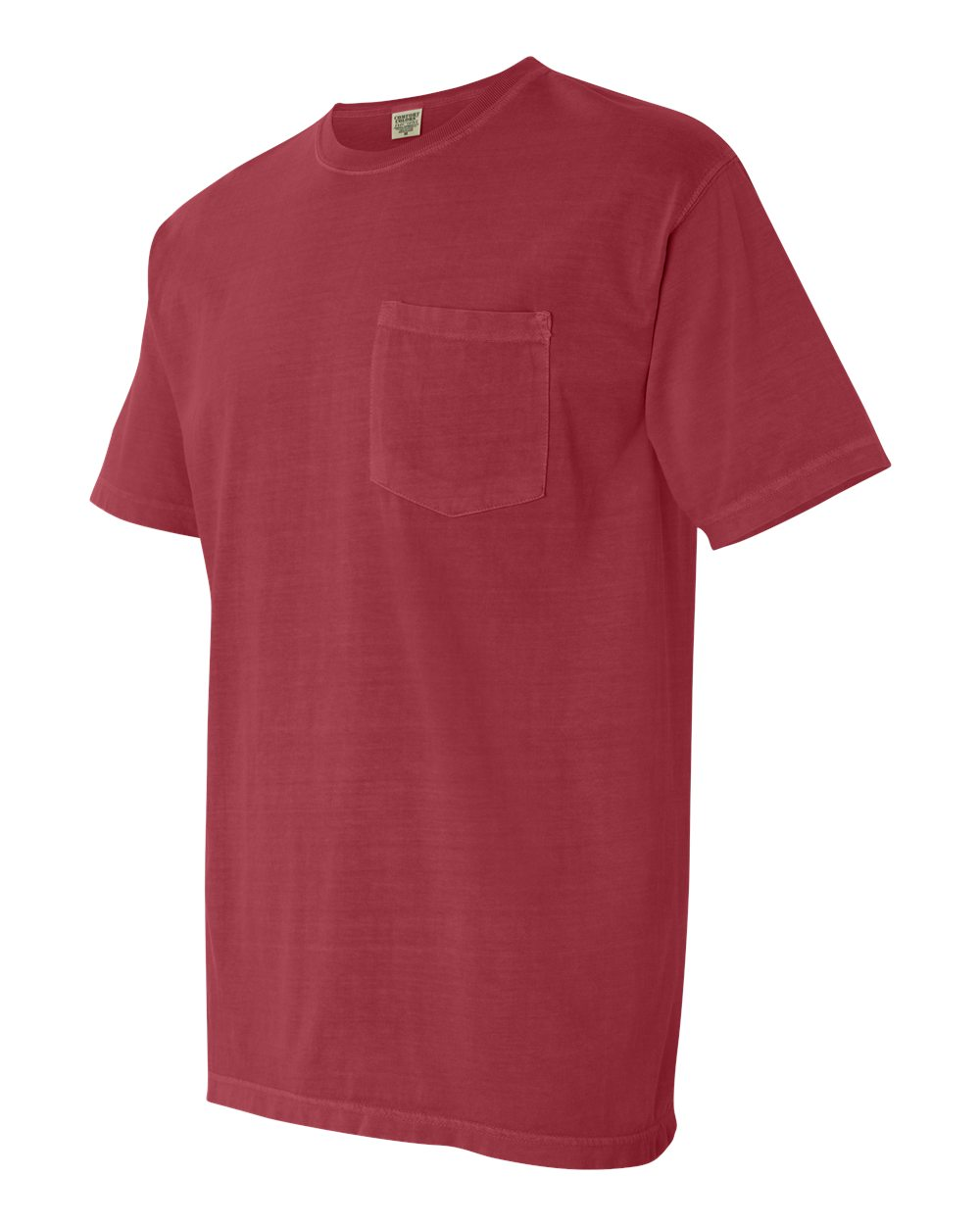 Comfort-Colors-Men-039-s-6-1-oz-Garment-Dyed-Pocket-T-Shirt-6030CC-S-3XL thumbnail 33