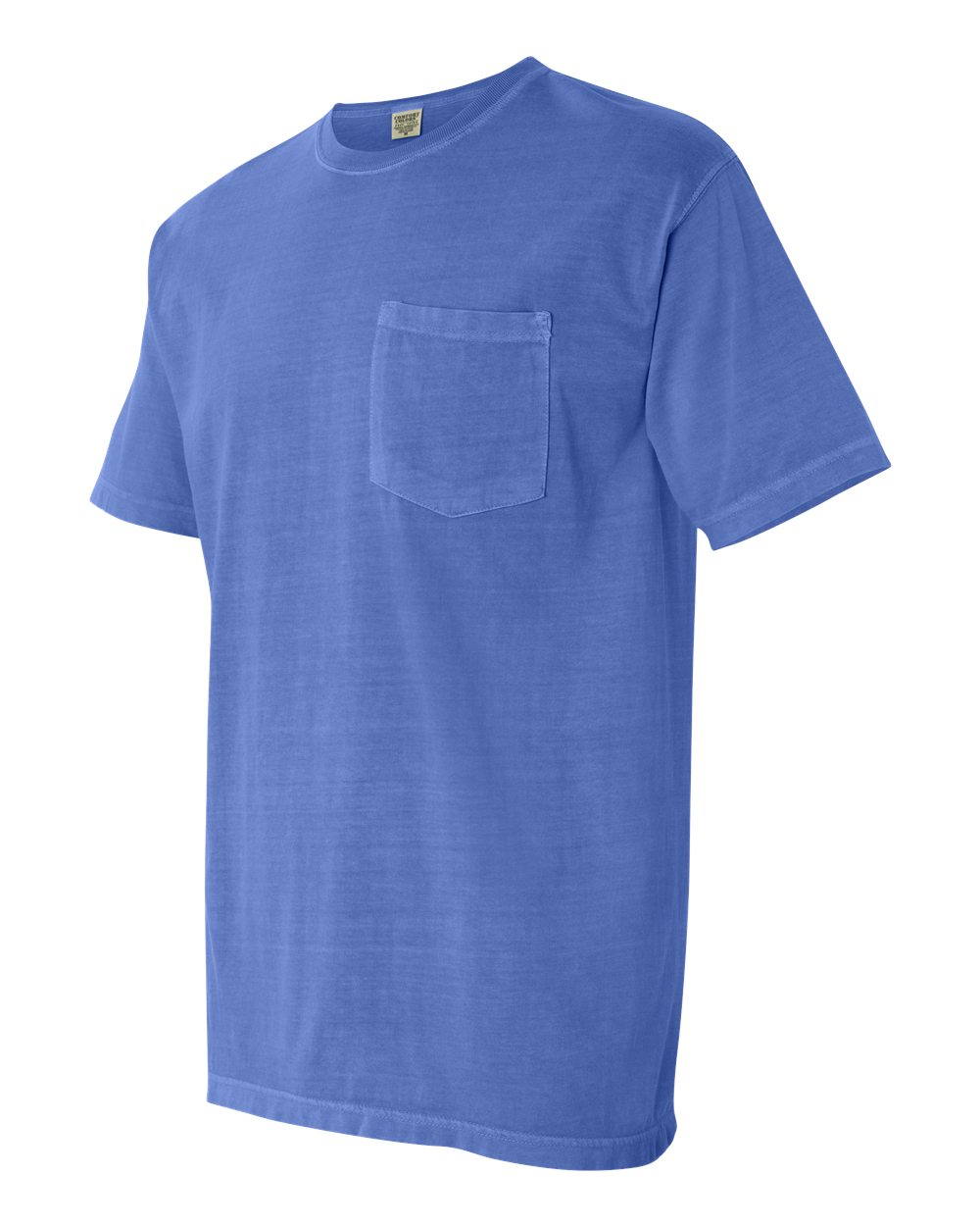 Comfort-Colors-Men-039-s-6-1-oz-Garment-Dyed-Pocket-T-Shirt-6030CC-S-3XL thumbnail 39