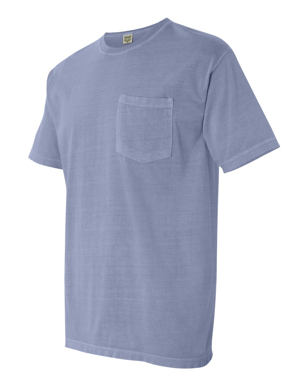 Comfort-Colors-Men-039-s-6-1-oz-Garment-Dyed-Pocket-T-Shirt-6030CC-S-3XL thumbnail 45