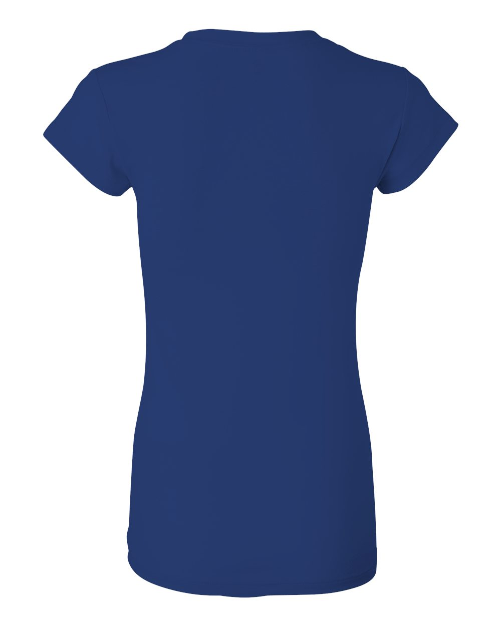Bella-Canvas-Women-039-s-Sheer-Mini-Rib-Short-Sleeve-T-Shirt-8701-S-2XL thumbnail 34