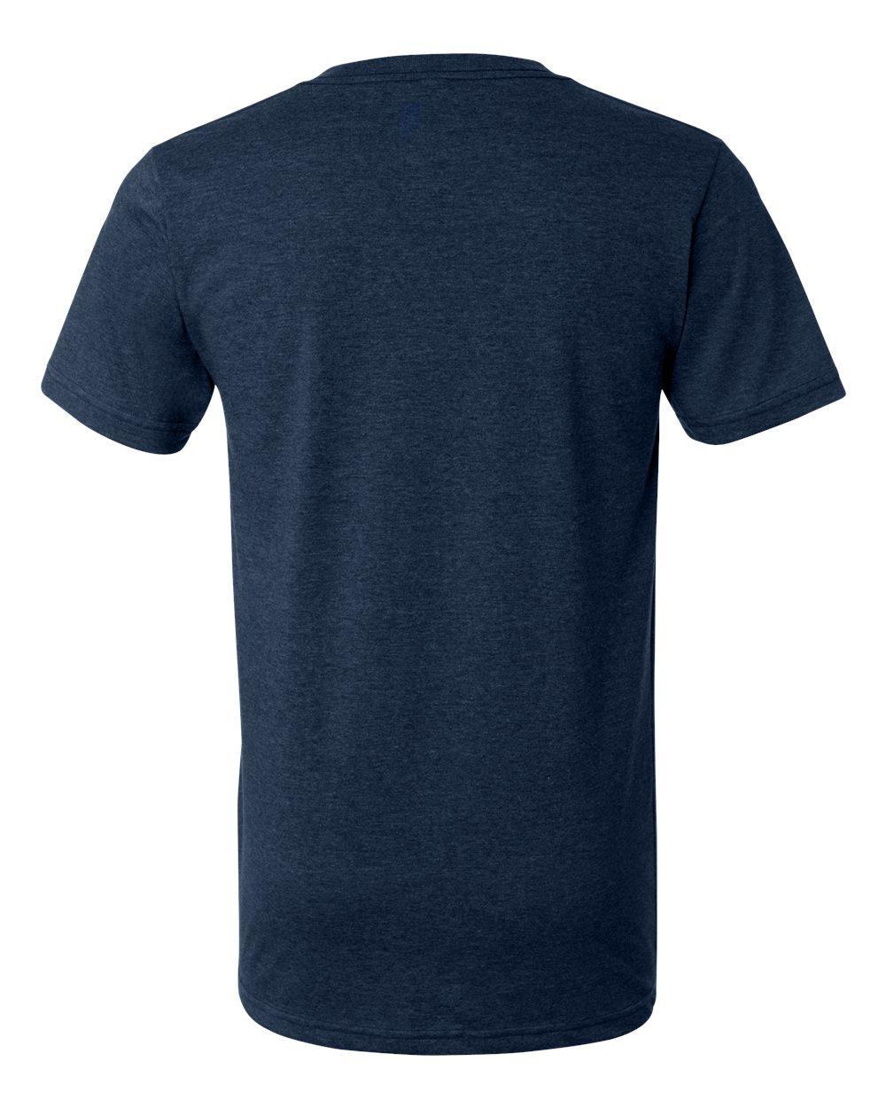 Bella-Canvas-Men-039-s-Jersey-Short-Sleeve-V-Neck-T-Shirt-3005-XS-3XL thumbnail 65