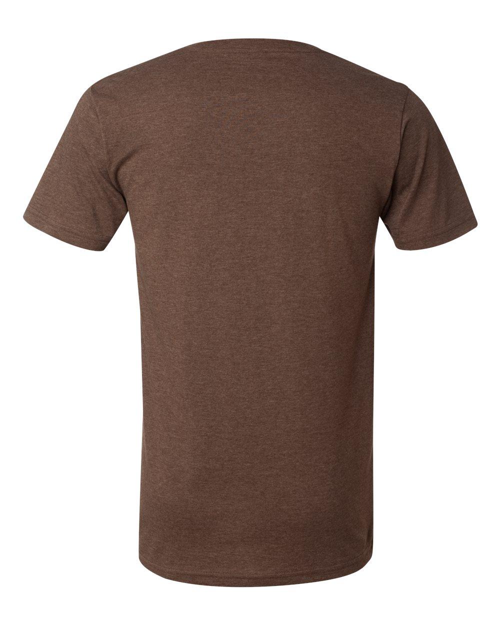 Bella-Canvas-Men-039-s-Jersey-Short-Sleeve-V-Neck-T-Shirt-3005-XS-3XL thumbnail 59