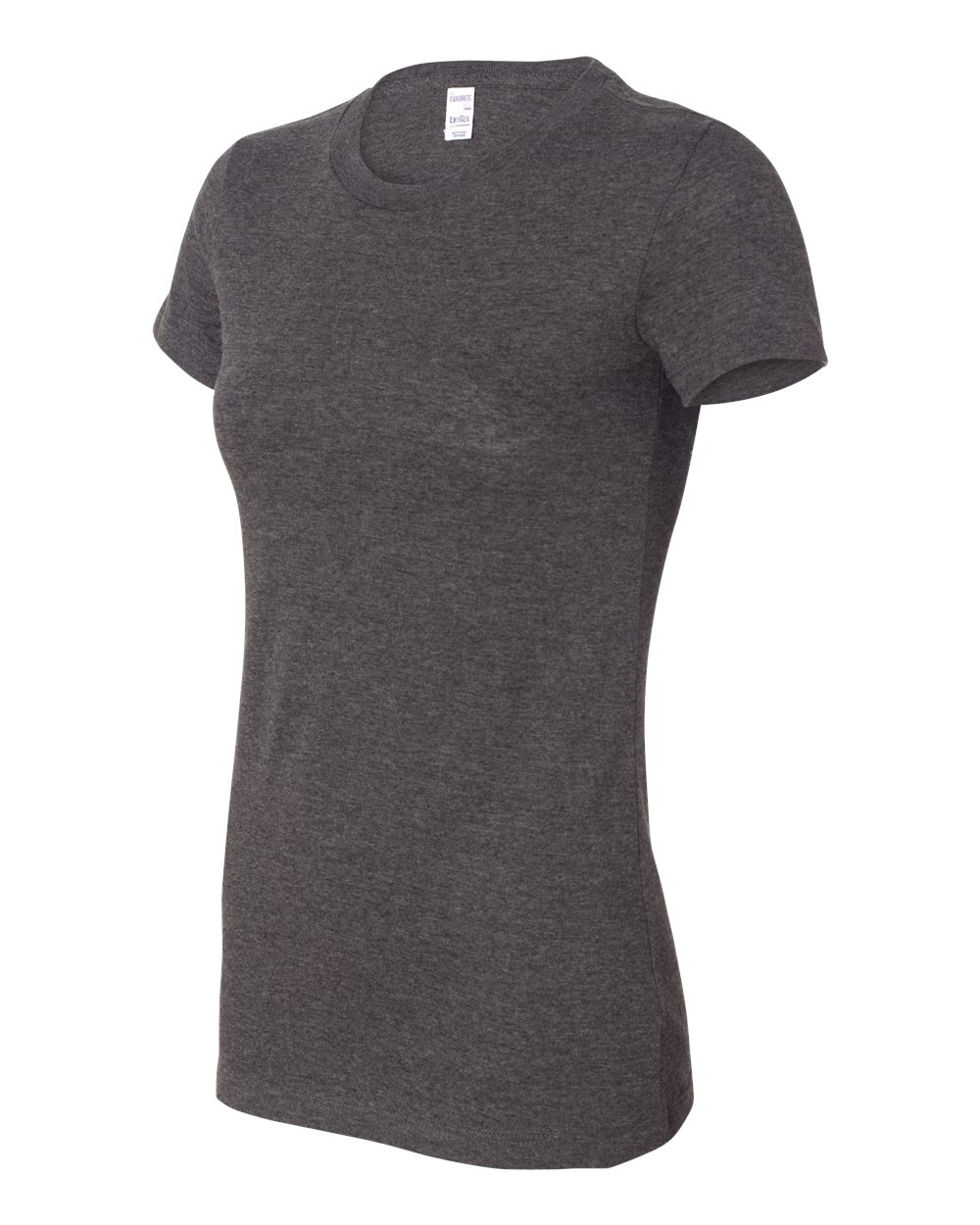 Bella-Canvas-Womens-The-Favorite-T-Shirt-6004-Size-S-2XL thumbnail 49