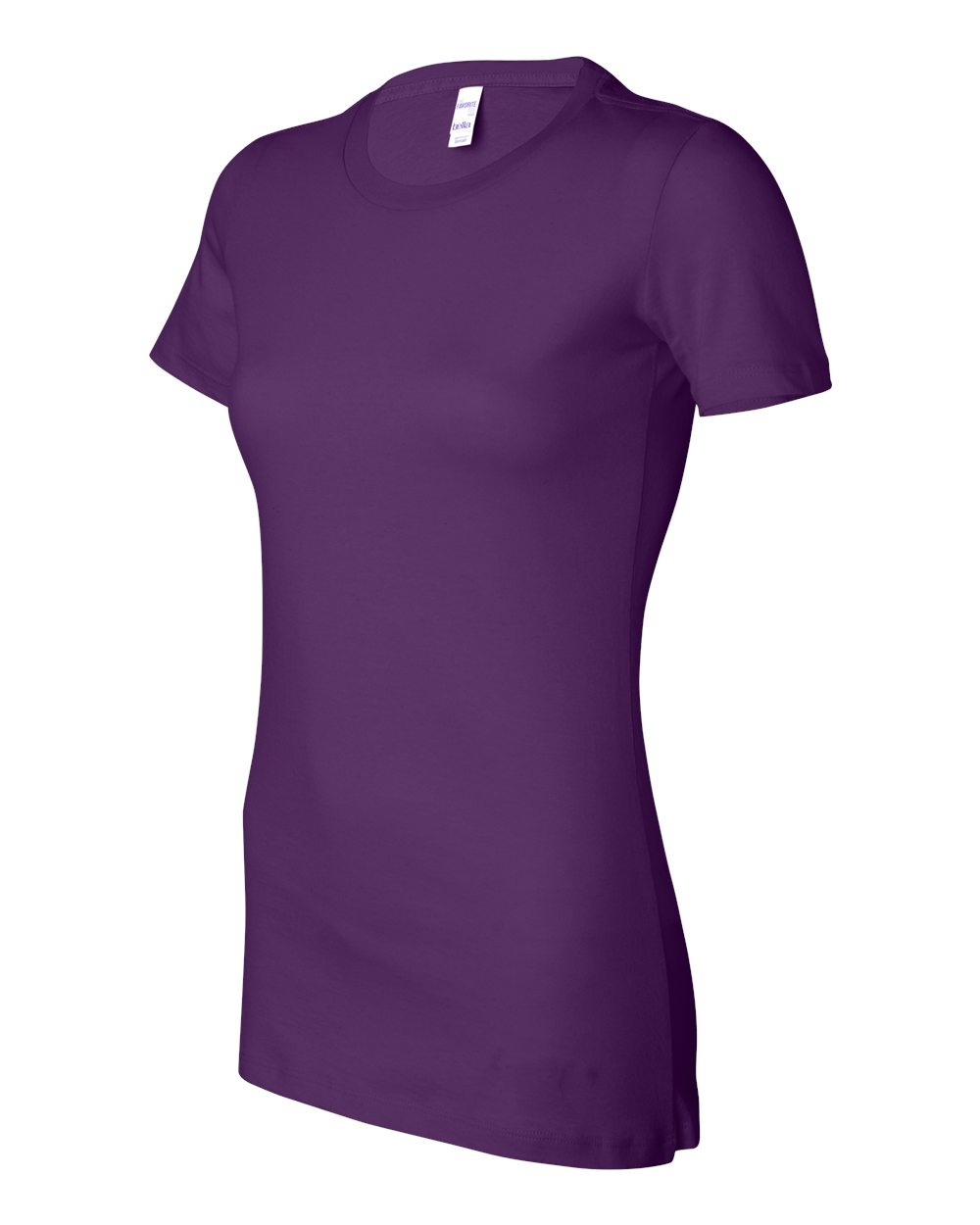 Bella-Canvas-Womens-The-Favorite-T-Shirt-6004-Size-S-2XL thumbnail 162