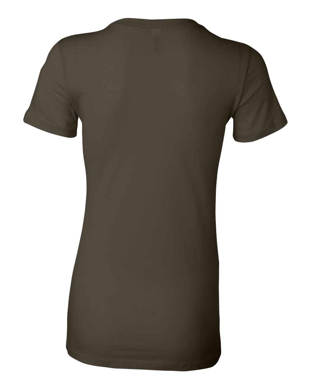 Bella-Canvas-Womens-The-Favorite-T-Shirt-6004-Size-S-2XL thumbnail 10