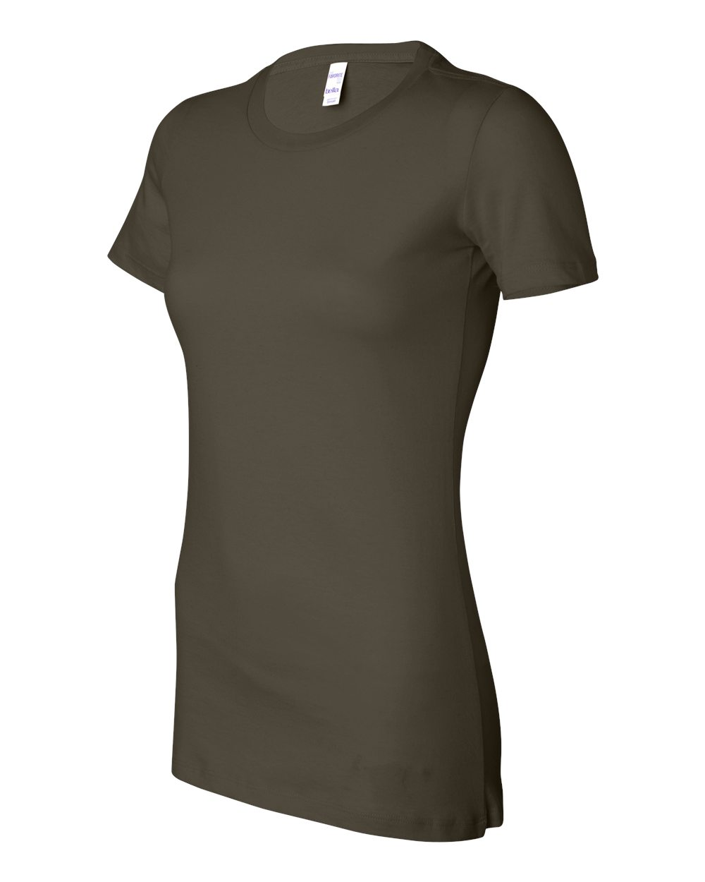Bella-Canvas-Womens-The-Favorite-T-Shirt-6004-Size-S-2XL thumbnail 9