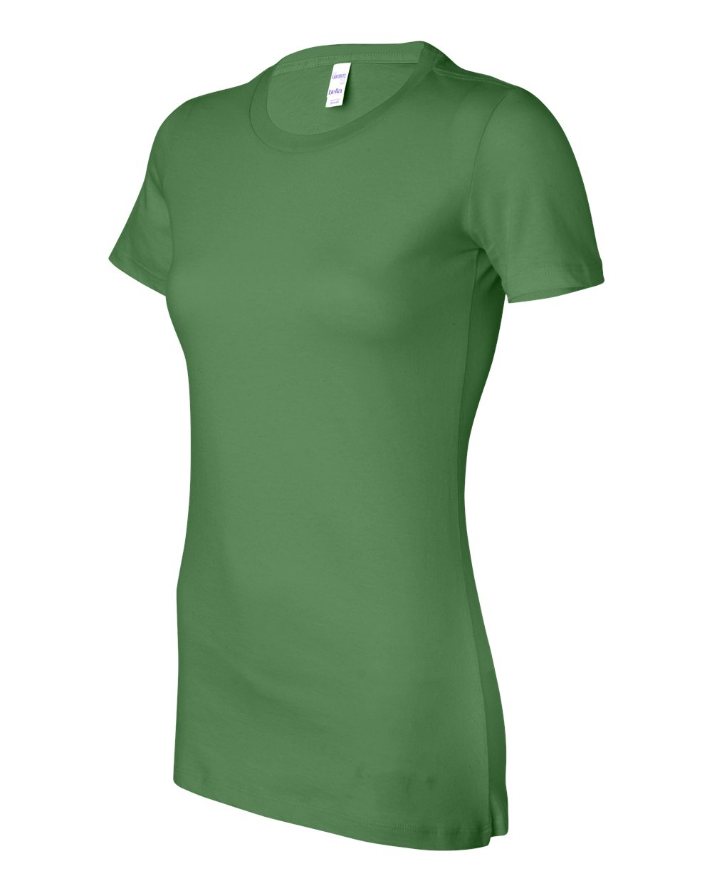 Bella-Canvas-Womens-The-Favorite-T-Shirt-6004-Size-S-2XL thumbnail 102