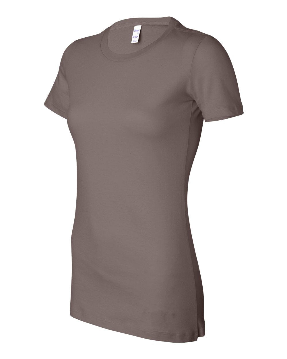 Bella-Canvas-Womens-The-Favorite-T-Shirt-6004-Size-S-2XL thumbnail 123