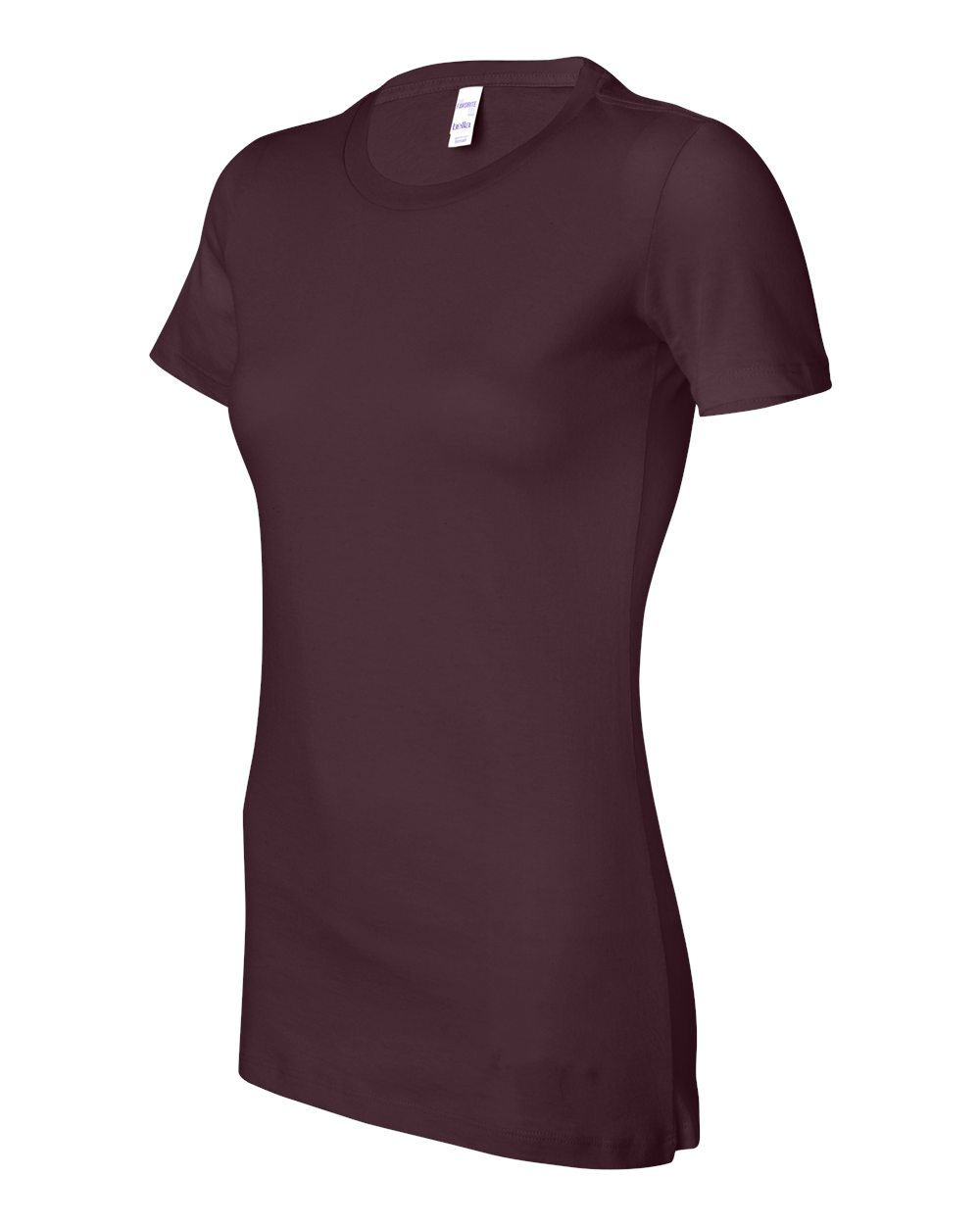 Bella-Canvas-Womens-The-Favorite-T-Shirt-6004-Size-S-2XL thumbnail 130