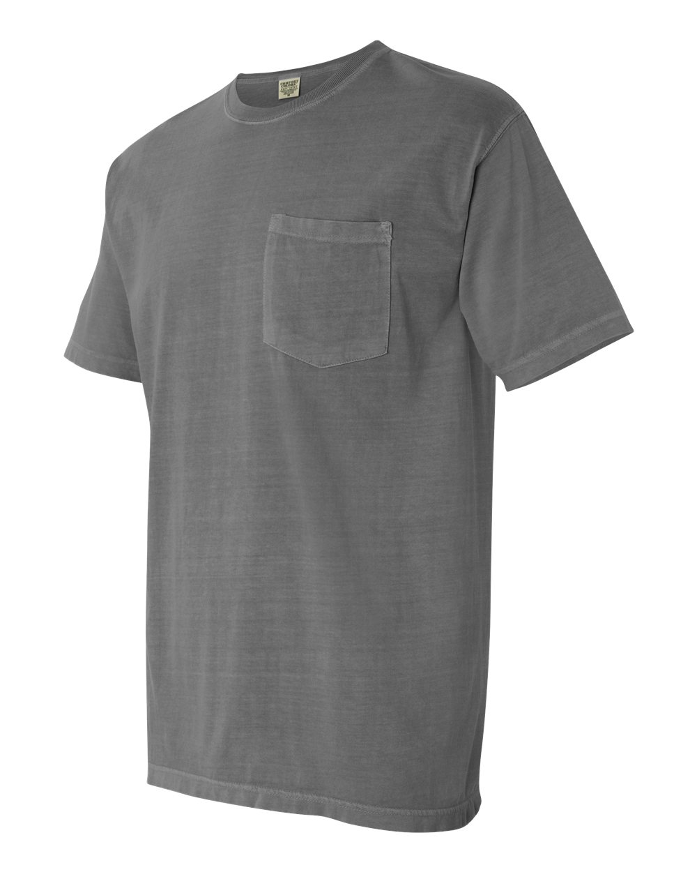 Comfort-Colors-Men-039-s-6-1-oz-Garment-Dyed-Pocket-T-Shirt-6030CC-S-3XL thumbnail 42