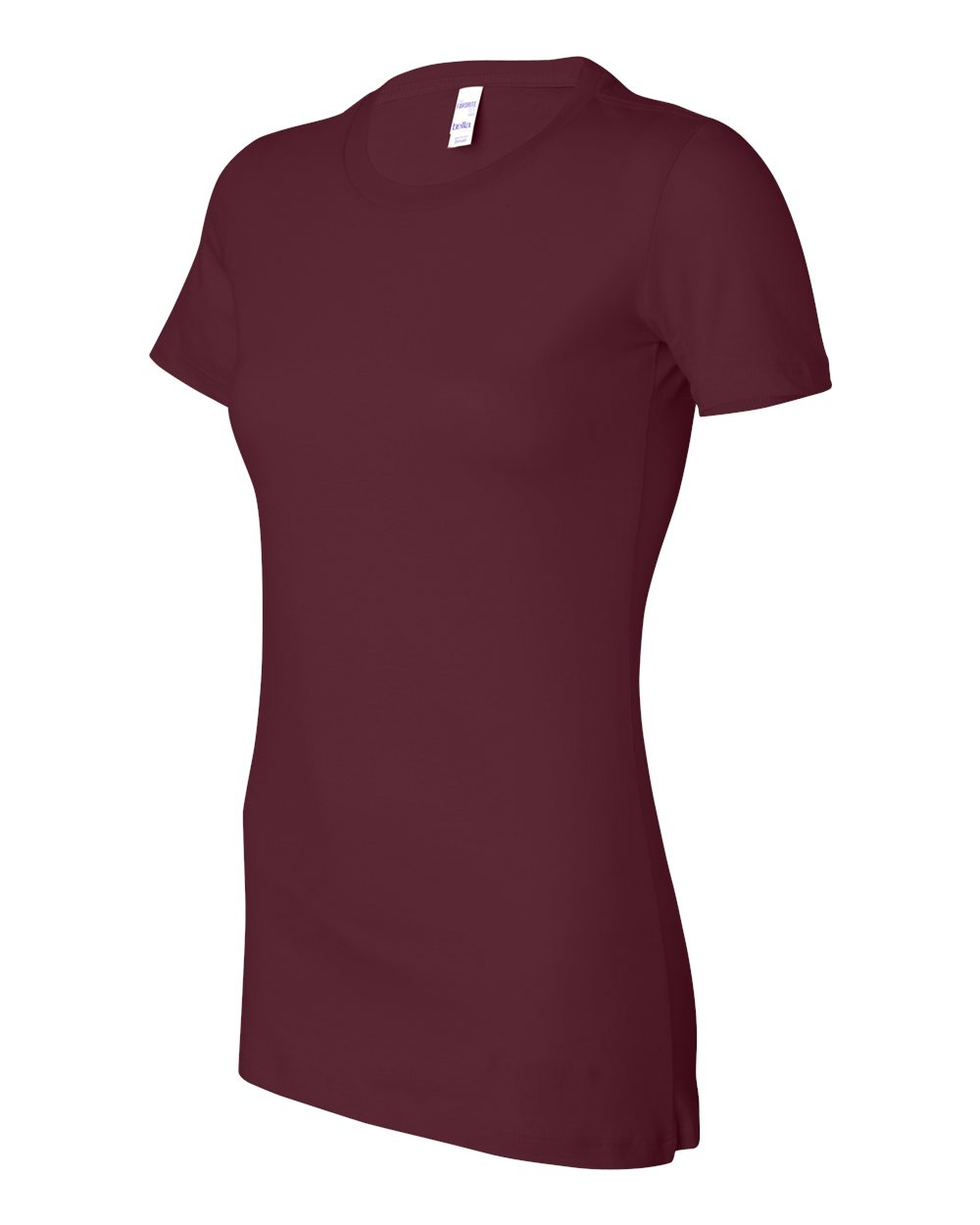 Bella-Canvas-Womens-The-Favorite-T-Shirt-6004-Size-S-2XL thumbnail 106