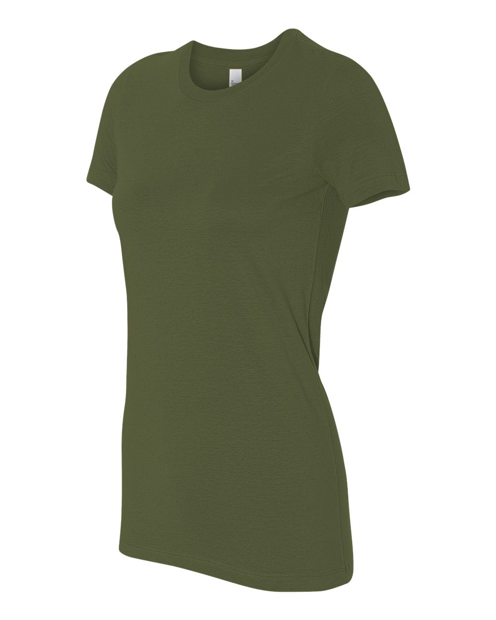 Bella-Canvas-Womens-The-Favorite-T-Shirt-6004-Size-S-2XL thumbnail 116