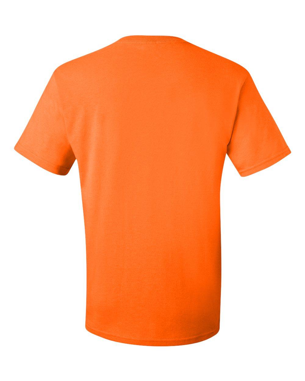 Jerzees-Men-039-s-5-6-oz-50-50-Heavyweight-Blend-T-Shirt-29M-S-4XL thumbnail 25