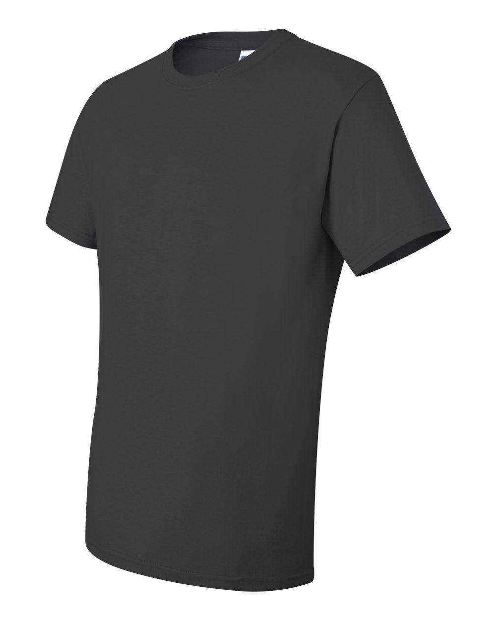 Jerzees-Men-039-s-5-6-oz-50-50-Heavyweight-Blend-T-Shirt-29M-S-4XL thumbnail 45