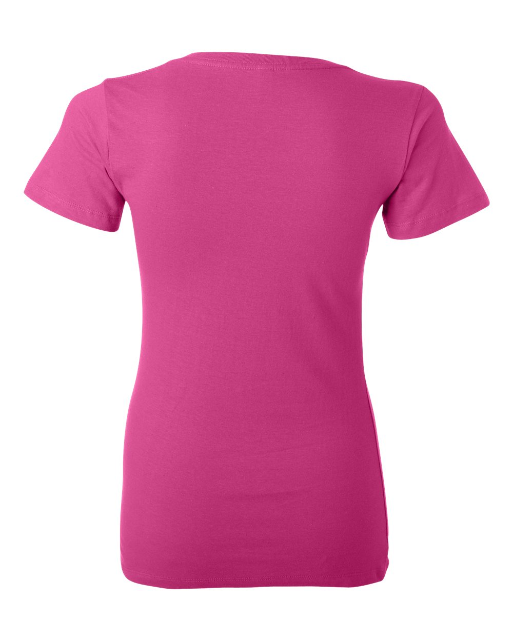 Bella-Canvas-Women-039-s-Jersey-Short-Sleeve-Deep-V-Neck-T-Shirt-B6035-S-2XL thumbnail 58
