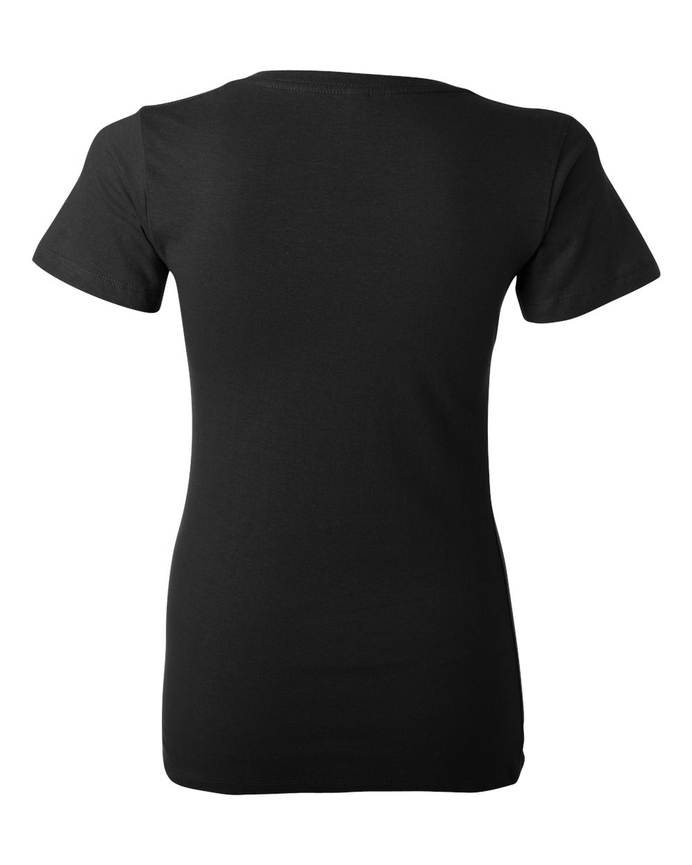 Bella-Canvas-Women-039-s-Jersey-Short-Sleeve-Deep-V-Neck-T-Shirt-B6035-S-2XL thumbnail 10