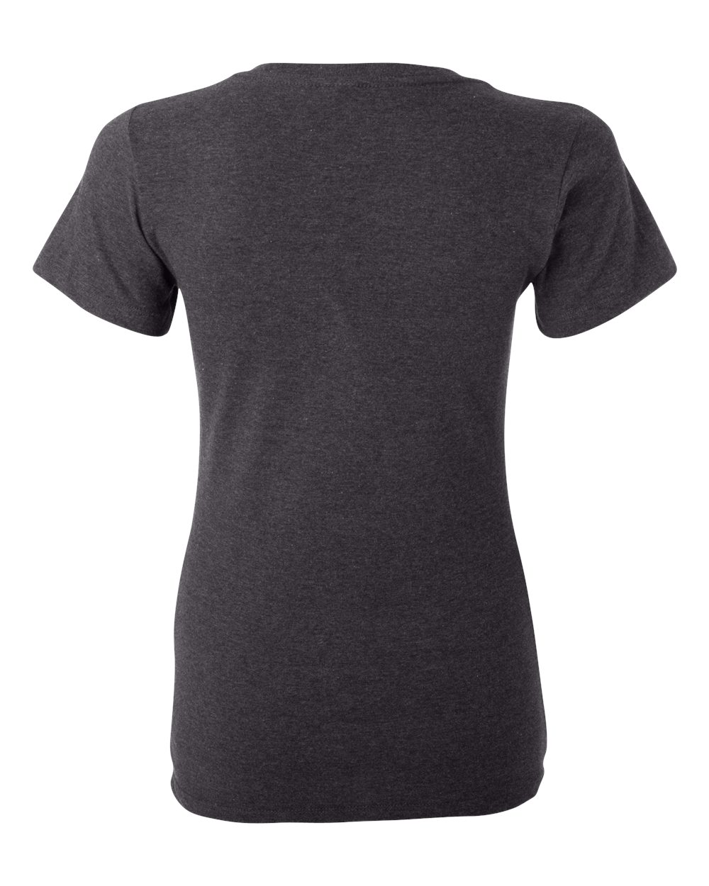 Bella-Canvas-Women-039-s-Jersey-Short-Sleeve-Deep-V-Neck-T-Shirt-B6035-S-2XL thumbnail 61