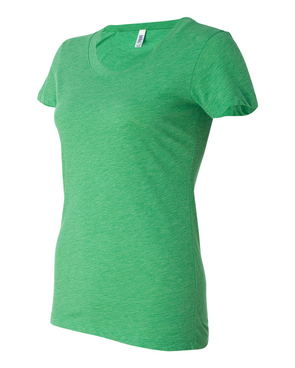 Bella-Canvas-Women-039-s-Triblend-Short-Sleeve-T-Shirt-B8413-S-2XL thumbnail 36