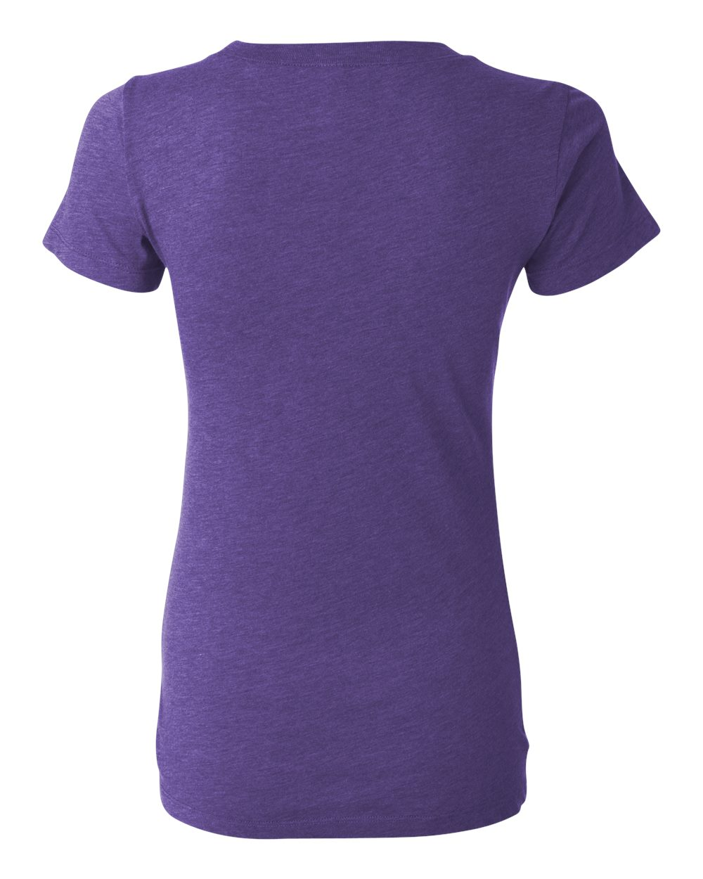 Bella-Canvas-Women-039-s-Triblend-Short-Sleeve-T-Shirt-B8413-S-2XL thumbnail 13