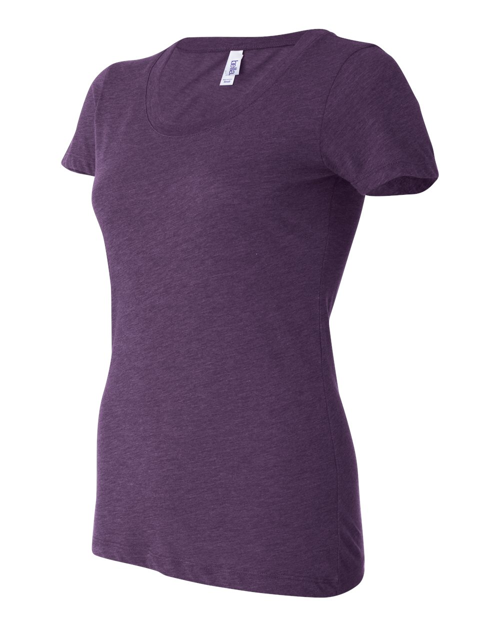 Bella-Canvas-Women-039-s-Triblend-Short-Sleeve-T-Shirt-B8413-S-2XL thumbnail 12